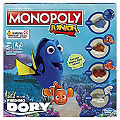 Monopoly Junior Finding Dory
