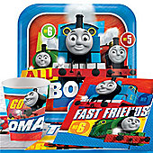 Thomas The Tank Engine Party Pack - Value 8 Pack
