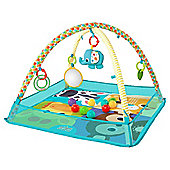 Bright Starts Baby Ball Pit & Gym