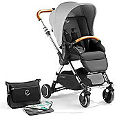 Jane Minnum Special Edition Pushchair (Cactus)