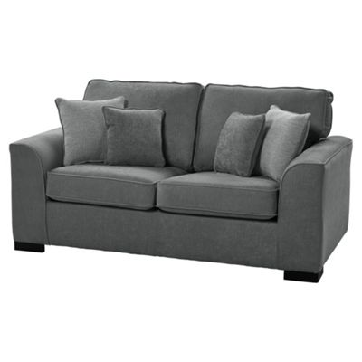 Vitorio Sofa Bed, Dark Grey
