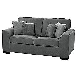 Vitorio Sofa Bed Dark Grey