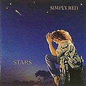 SIMPLY RED STARS CD