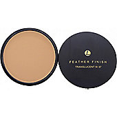 Lentheric Feather Finish Compact Powder Refill 20g - Translucent III 37