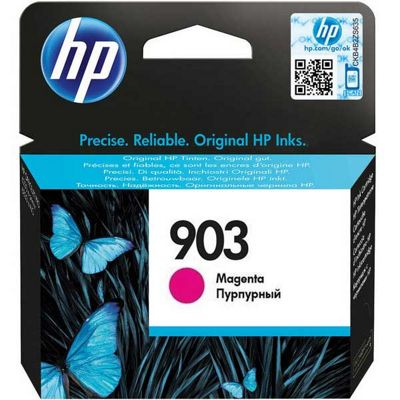 HP 903 Magenta Ink Cartridge 315pages