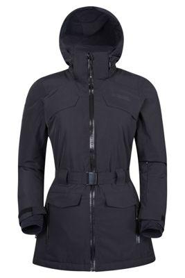 Mountain Warehouse Heuz Womens Extreme Ski Jacket ( Size: 12 )