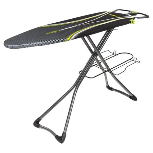 Minky Ergo Plus 122x38cm Ironing Board
