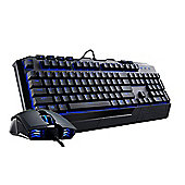 Cooler Master Devastator II Gaming Keyboard & Mouse Set