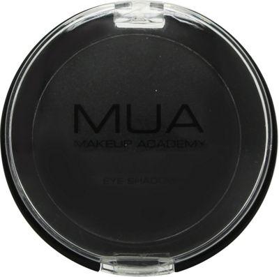 MUA Pearl Eyeshadow 2g - 15 Dark Grey