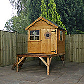 Mercia 4x4 Playhouse Tower