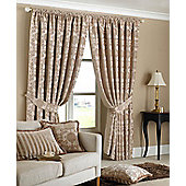 Hanover Ready Made Curtains