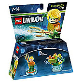 LEGO Dimensions Aquaman Fun Pack