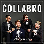 Collabro - Home