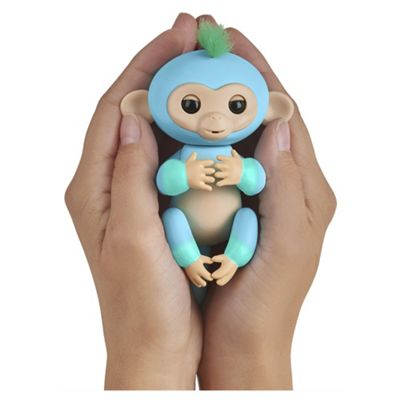 Fingerlings Ombre Monkey Charlie