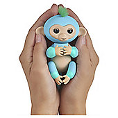 Fingerlings Ombre Monkey Charlie