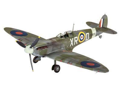 Revell Supermarine Spitfire Mk.II 1:48 Scale