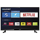 "Blaupunkt 40/148MXN 40"" Full HD LED Smart TV with Freeview HD"
