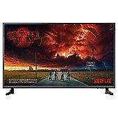 """Blaupunkt 40/148MXN 40"""" Full HD LED Smart TV with Freeview HD"""