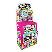 Topps Shopkins Stickers Sparkle Edition