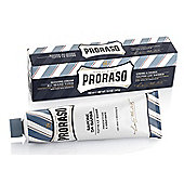 Proraso Protective Aloe and Vitamin E Shaving Cream Tube 150ml