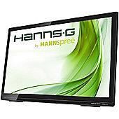 "Hanns.G HT273HPB 68.6 cm (27"") LED Touchscreen Monitor - 16:9 - 8 ms"