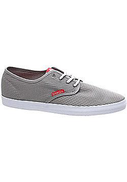 Emerica The Wino Grey Shoe - Grey