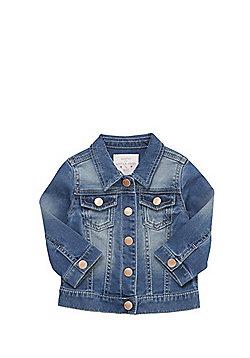 F&F Denim Jacket - Blue