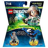 LEGO Dimensions Tina Goldstein Fun Pack