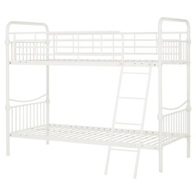 Classic Bunk Bed, Ivory