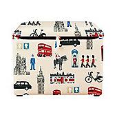 Toy Box - London