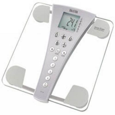 Tanita BC543 Innerscan Body Composition Monitor Scale