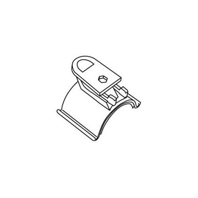 Sigma Sport Nipack Battery Mounting Bracket