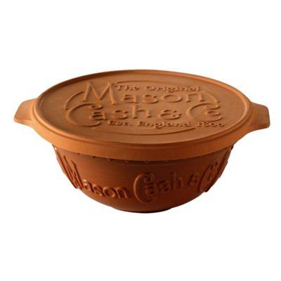 Mason Cash Terracotta Bread Baking Set, 2 Pieces, 29 cm
