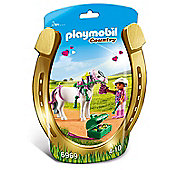 Playmobil Country Groomer with Heart Pony 6969