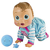 Baby Wow Interactive Charlie Doll