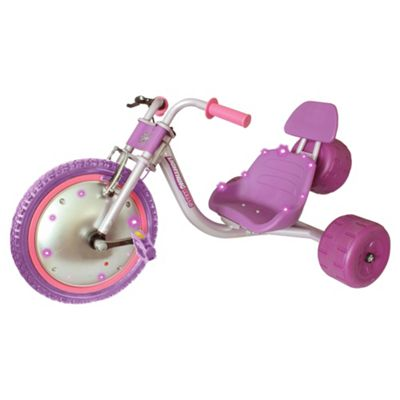 Lightning Hog Trike, Pink