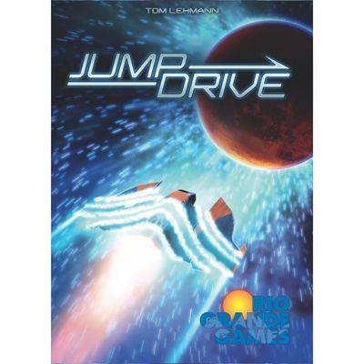Jump Drive Board Game