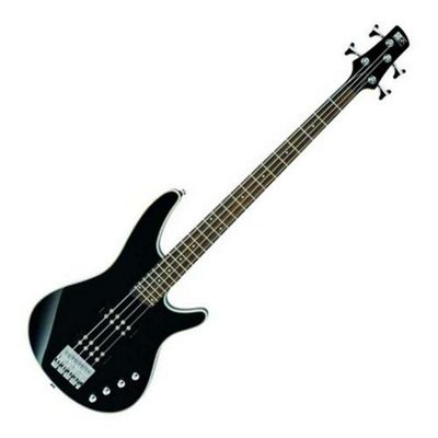 Conrad Ibanez Gsr180-Bk Bass Guitar 4-St.