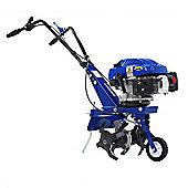 Hyundai 139cc Petrol 4-Stroke Tiller / Rotavator / Cultivator - HYT140