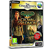 Hidden Expedition: The Crown of Solomon Collectors Ed - PC