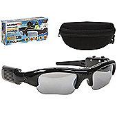 AdventurePro Action Cam Sunglasses