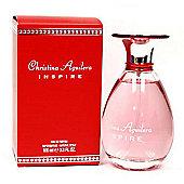 Christina Aguilera 737052187457 Inspire 100ml Eau de Parfum Spray.