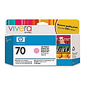 HP 70 Ink Cartridge - Magenta