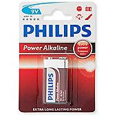 ELC Philips 9V Battery