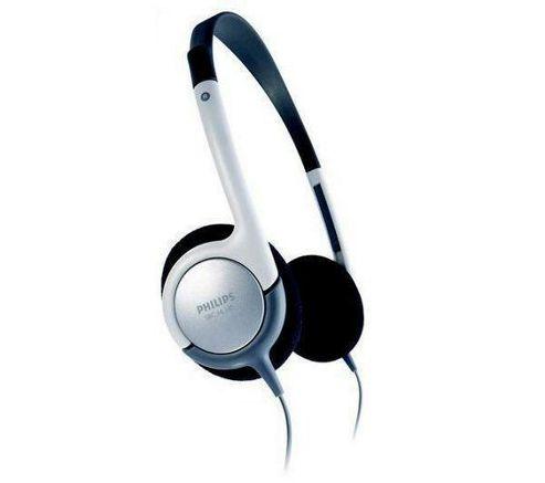 Philips SBC-HL 145 Headphones