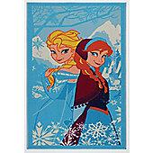 Disney Frozen Rug 80 x 120 cm