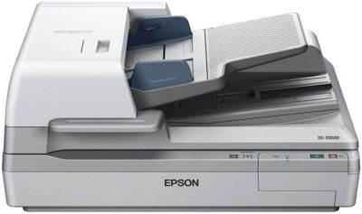 Epson WorkForce DS-70000 (A3) Colour Document Scanner