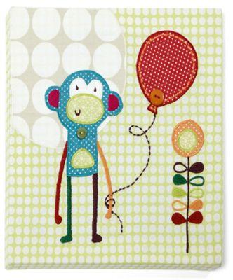 Mamas & Papas - Jamboree - Monkey Picture