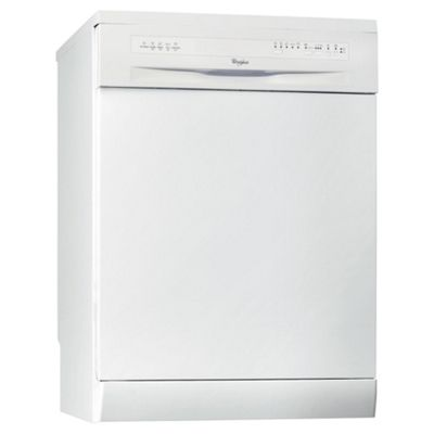 Whirlpool ADP6332WH Dishwasher