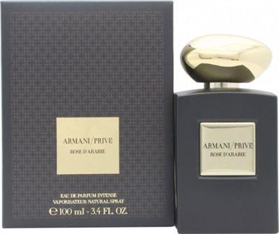 Giorgio Armani Armani Prive Rose d'Arabie Eau de Parfum (EDP) 100ml Spray